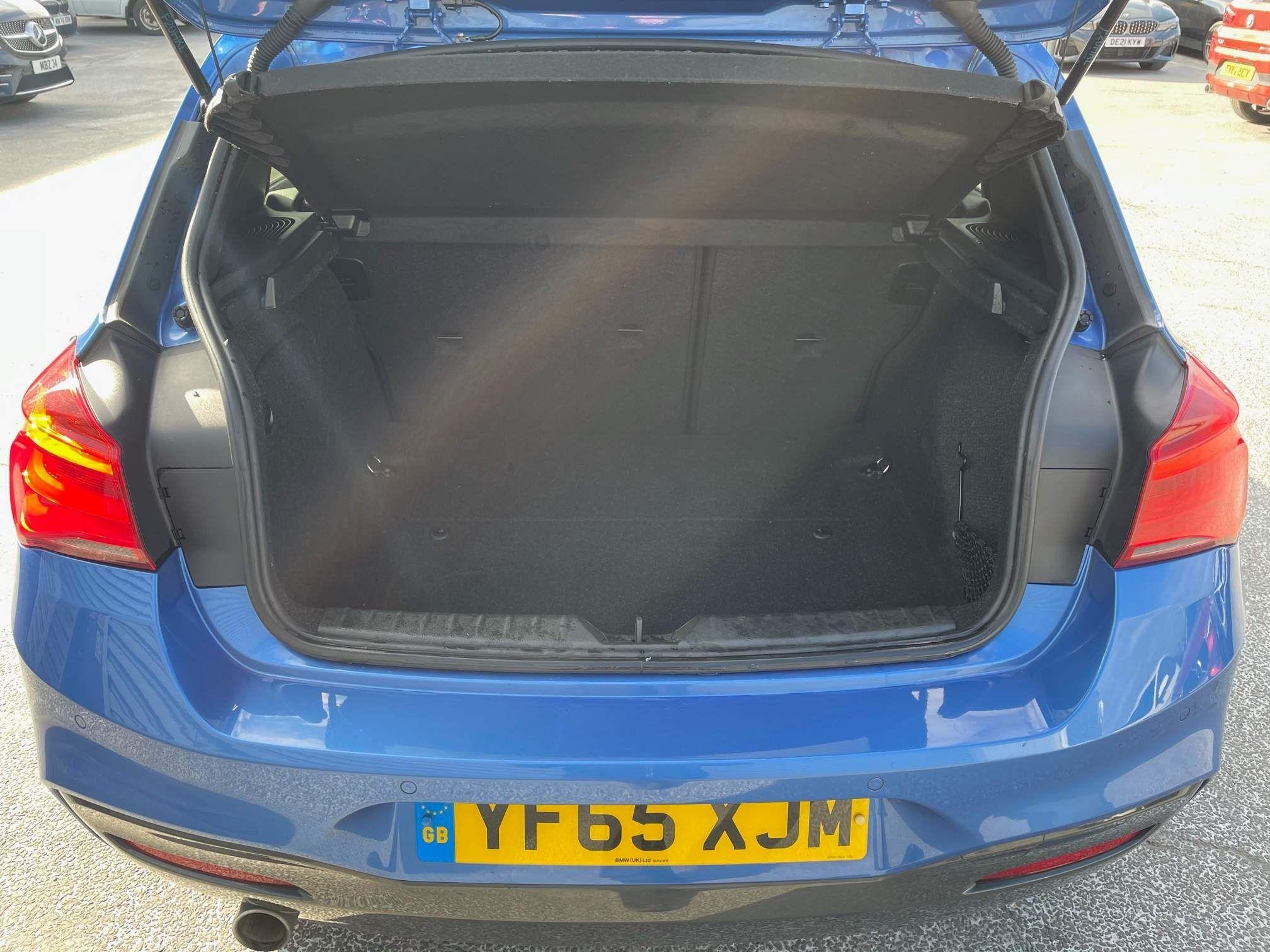 Image 6 - BMW 118d M Sport 5-Door (YF65XJM)