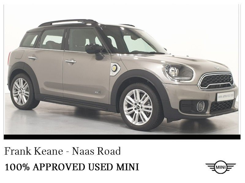 MINI Countryman Countryman Cooper S E Exclusive