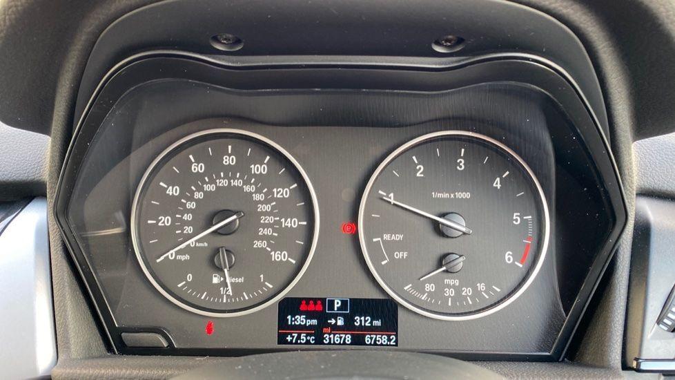 Image 9 - BMW 216d SE Active Tourer (MC17VBX)