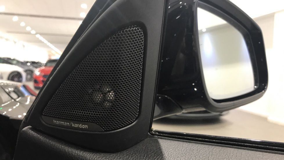 Image 19 - BMW 430d M Sport Coupe (YF67DLE)