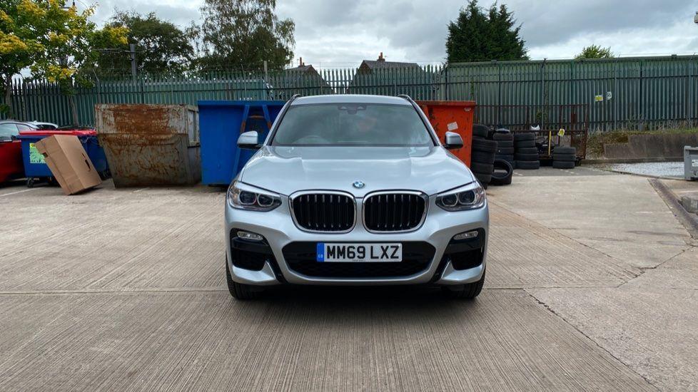 Image 16 - BMW xDrive20d M Sport (MM69LXZ)