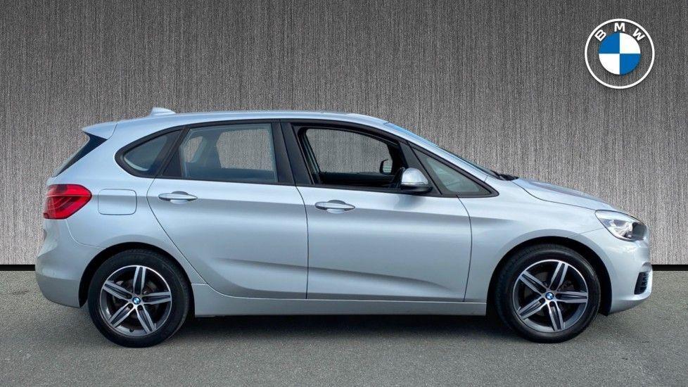 Image 3 - BMW 218d Sport Active Tourer (MM64WGE)
