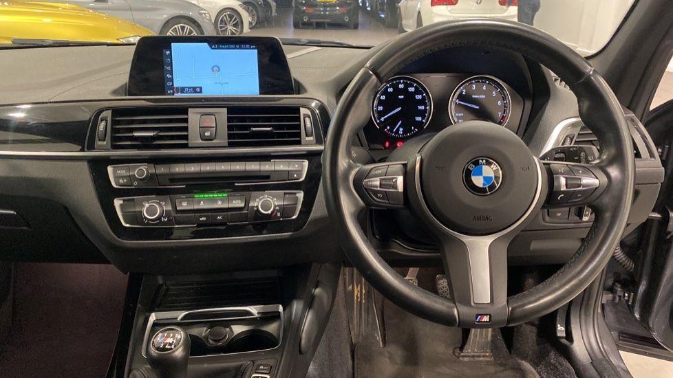 Image 4 - BMW 118i M Sport Shadow Edition 5-door (YD68PPY)