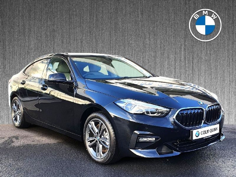 Used BMW 2 Series 220d Sport Gran Coupe (2021 (211))