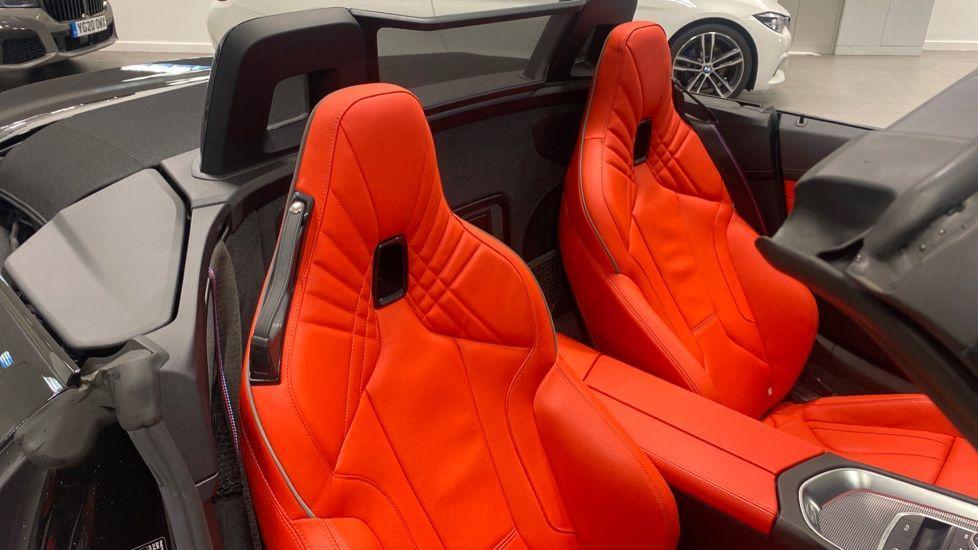 Image 12 - BMW sDrive20i M Sport (PJ20FPP)