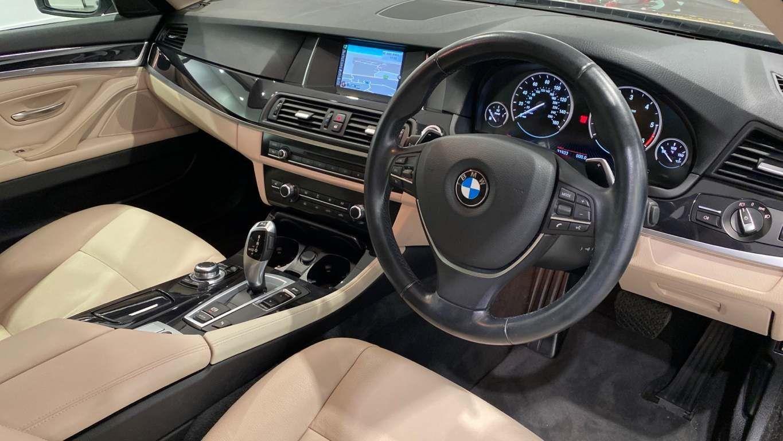 Image 4 - BMW 520d SE Touring (CY16SXZ)