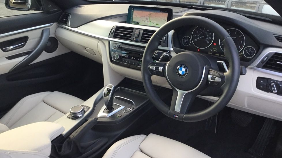 Image 5 - BMW 430d M Sport Coupe (DH19OVE)
