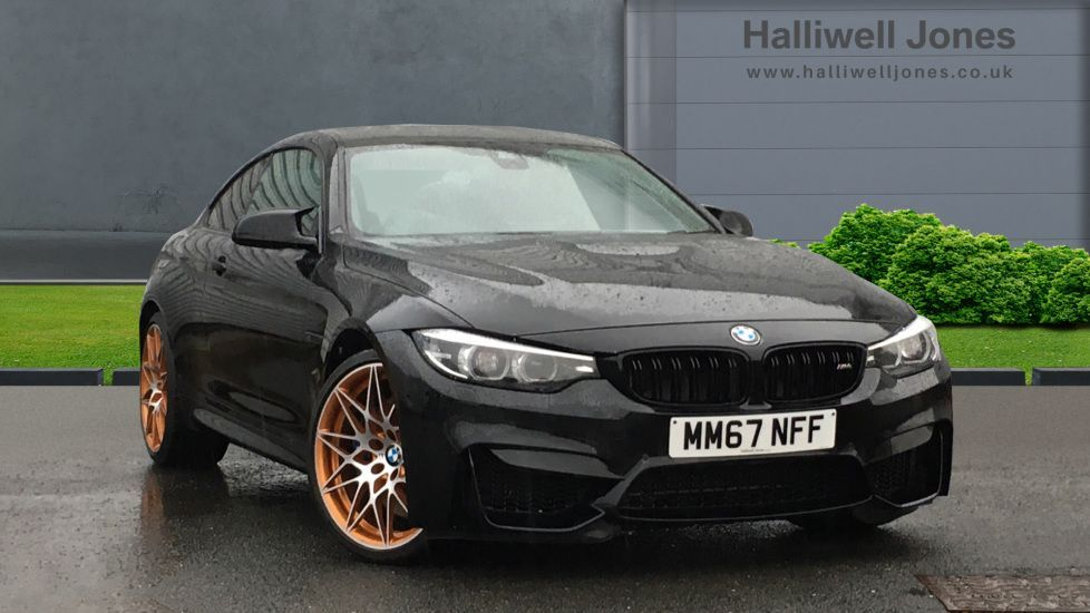 Image 1 - BMW Coupe Competition Package (MM67NFF)