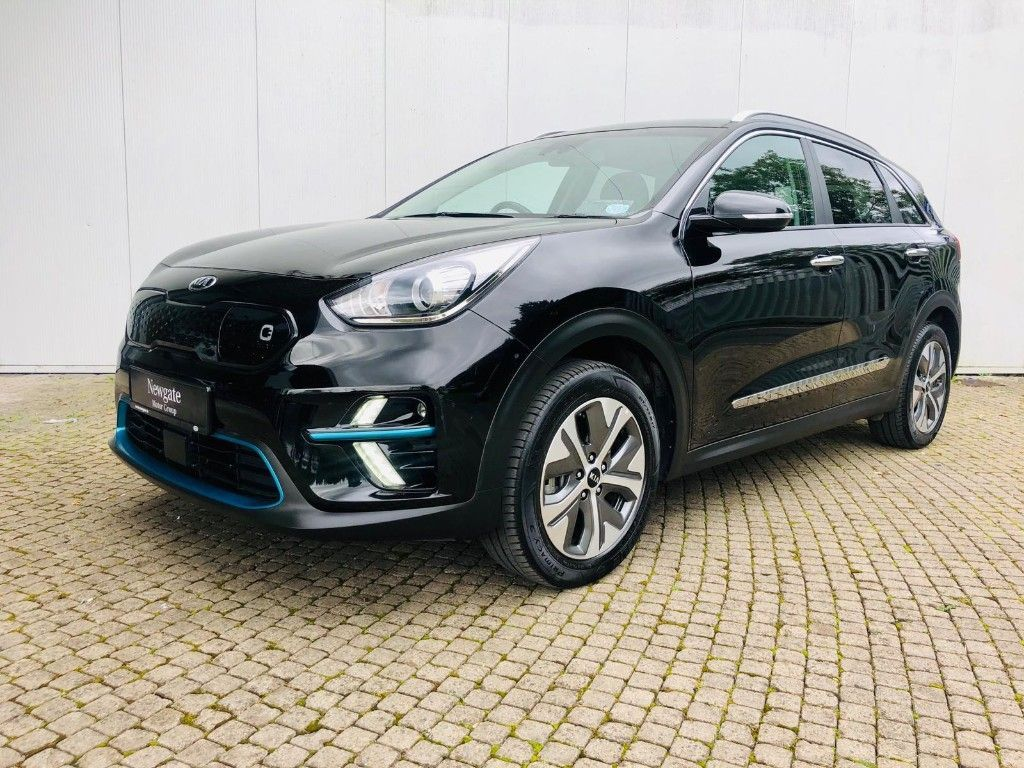 Kia e-Niro EV  289km Mid-Range Battery (AVAILABLE TODAY)