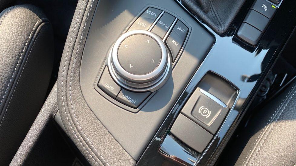 Image 22 - BMW sDrive18d M Sport X (CX20JYL)