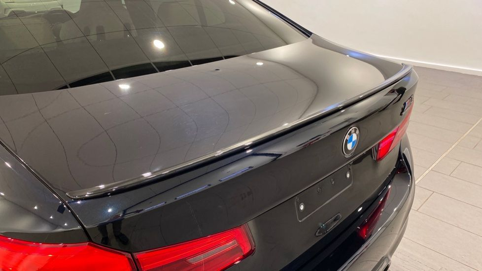 Image 17 - BMW BMW  Competition Saloon (VN19AXW)