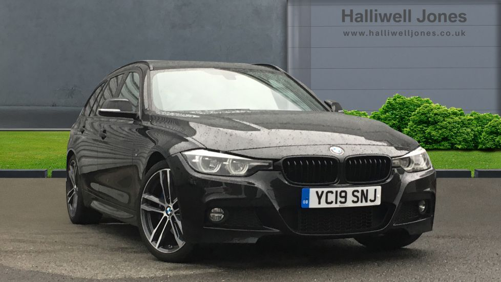 Image 1 - BMW 320i M Sport Shadow Edition Touring (YC19SNJ)