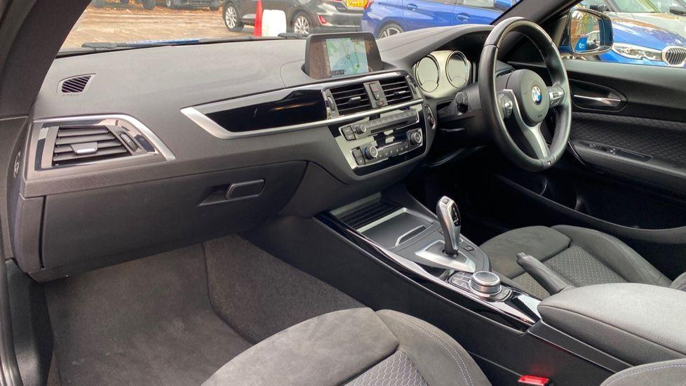 Image 6 - BMW 218i M Sport Coupe (MV68CCN)