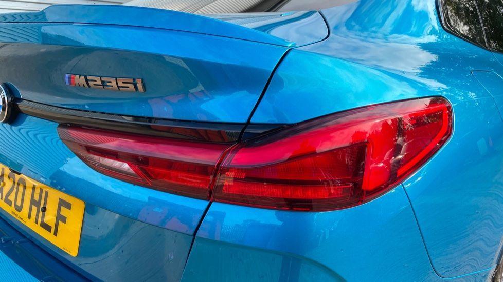Image 18 - BMW M235i xDrive Gran Coupe (MA20HLF)