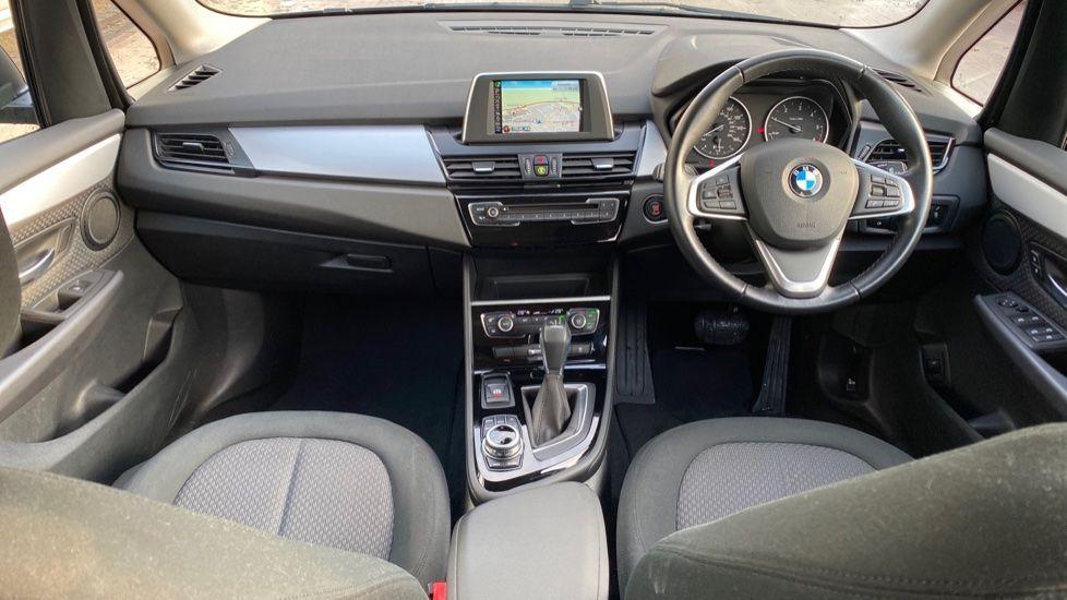 Image 4 - BMW 216d SE Active Tourer (MC17VBX)