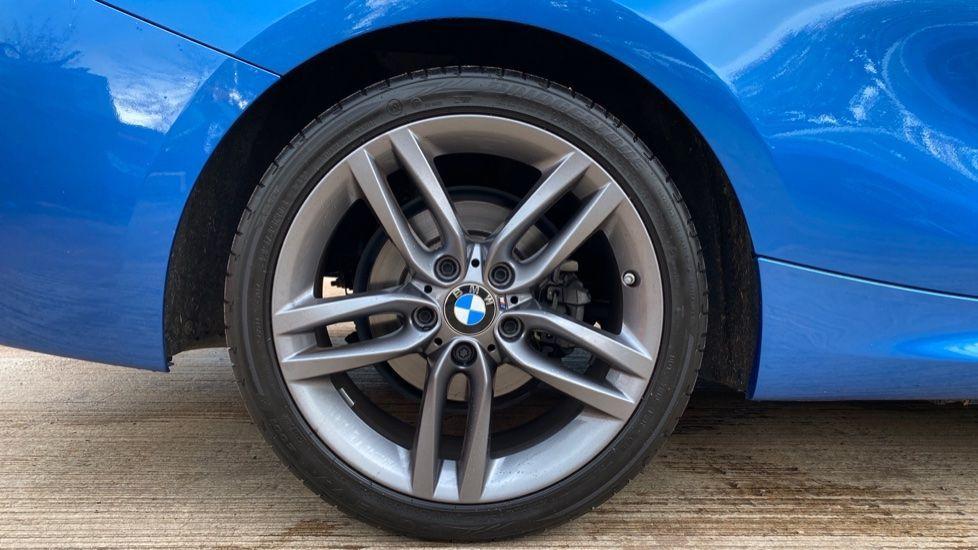 Image 14 - BMW 218i M Sport Coupe (MV68CCN)