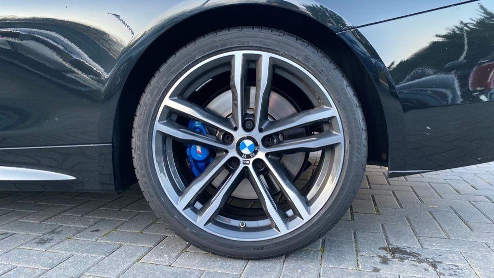 Image 14 - BMW 440i M Sport Coupe (MT18NKF)