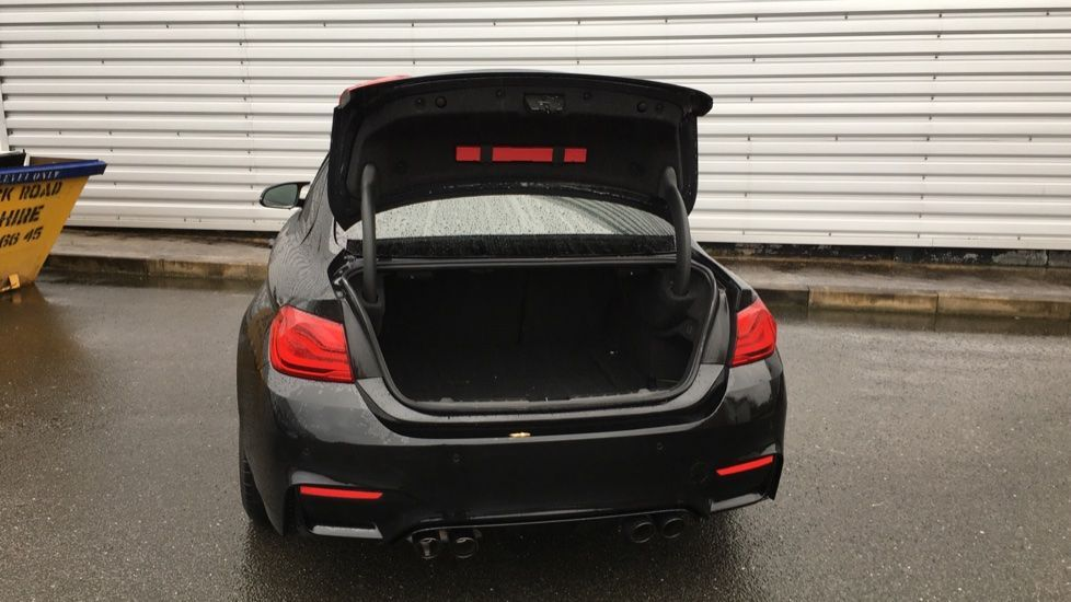 Image 10 - BMW Coupe Competition Package (MM67NFF)