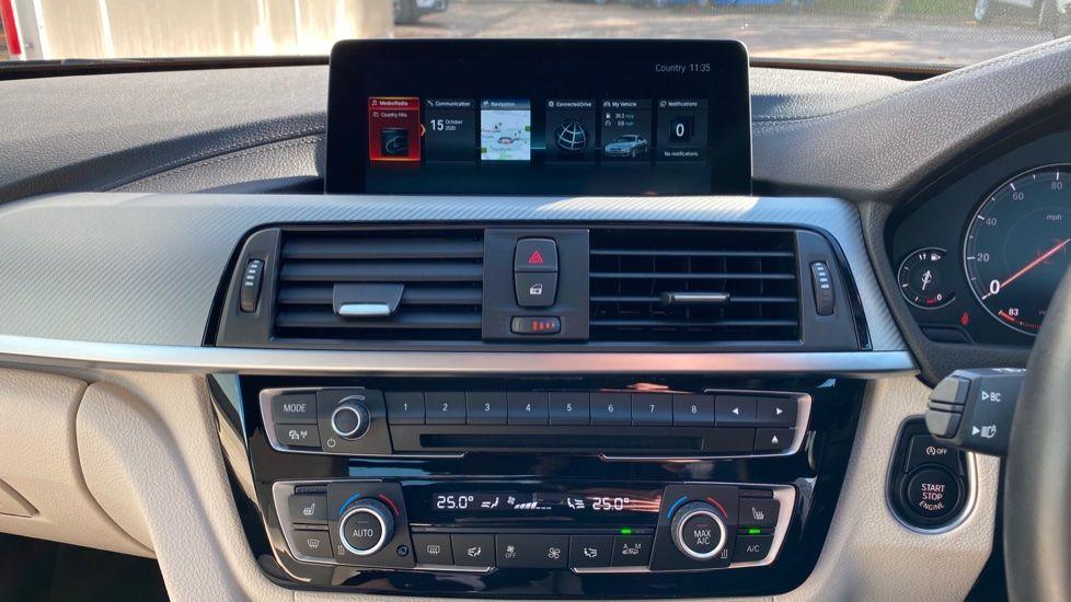 Image 7 - BMW 420d M Sport Coupe (BG17XVO)