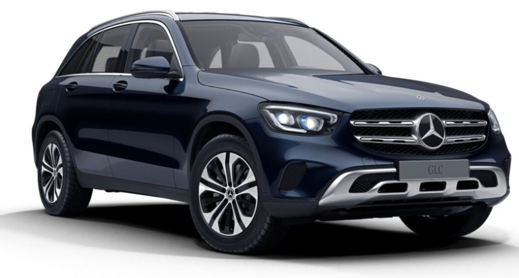 Mercedes-Benz GLC-Class 200d 4 Matic 'Reserve today for 211'