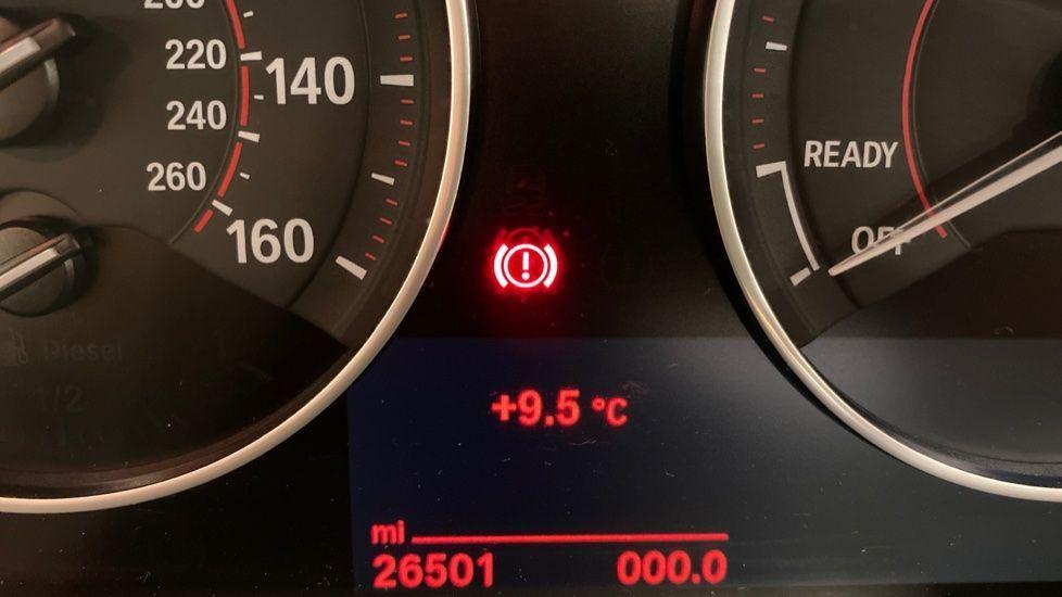Image 8 - BMW 118d M Sport 3-Door (YD16PBC)