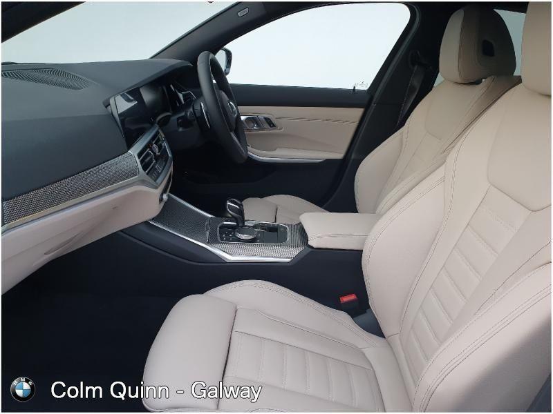 Used BMW 3 Series 330e M Sport (2021 (211))