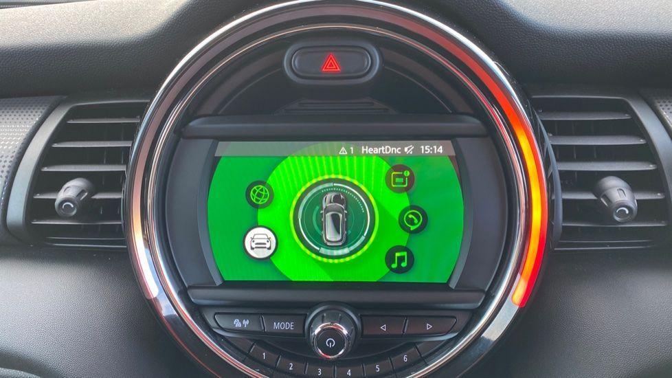 Image 7 - MINI Hatch (YG20XXS)