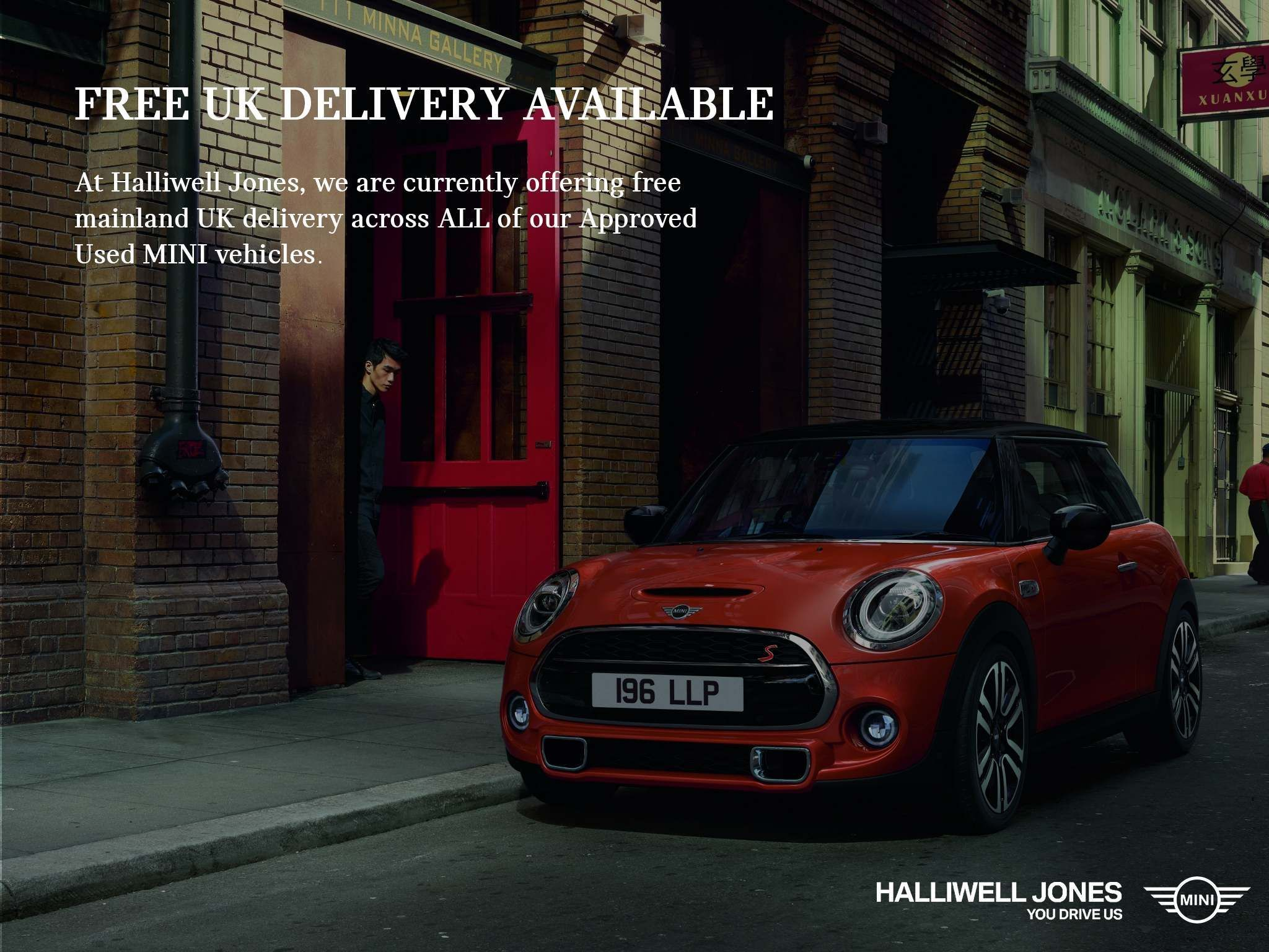 Image 16 - MINI Countryman (MP19XBH)