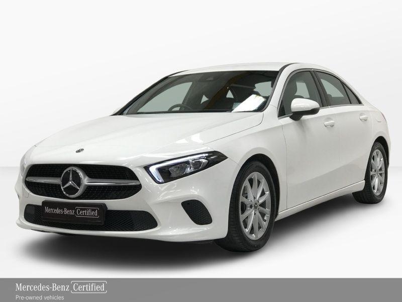 Mercedes-Benz A-Class ***Deposit Taken*** A180 D Saloon Auto