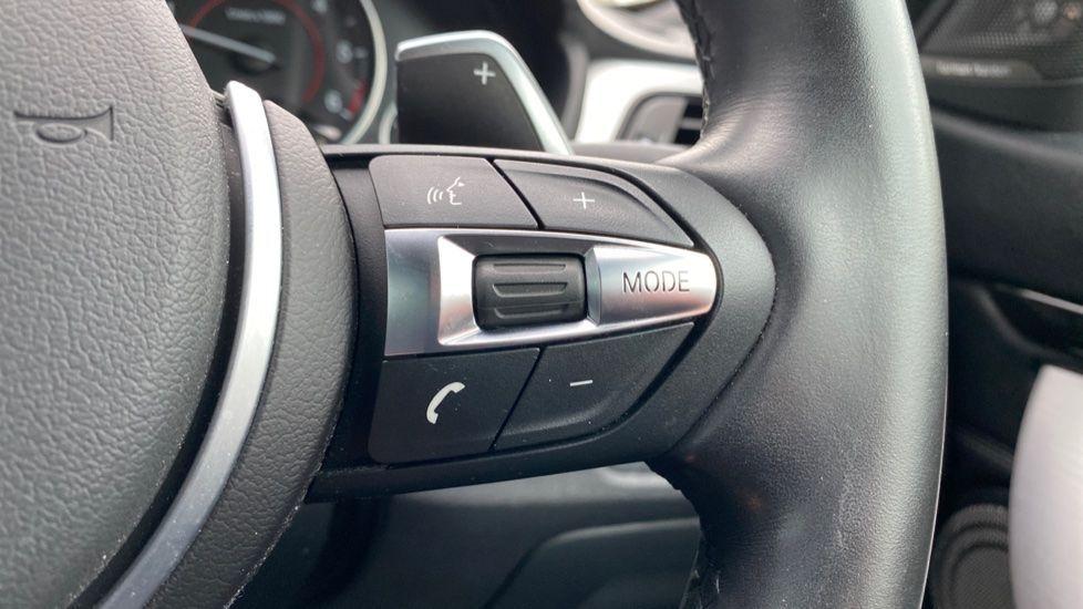 Image 18 - BMW 435d xDrive M Sport Coupe (YF17VNS)