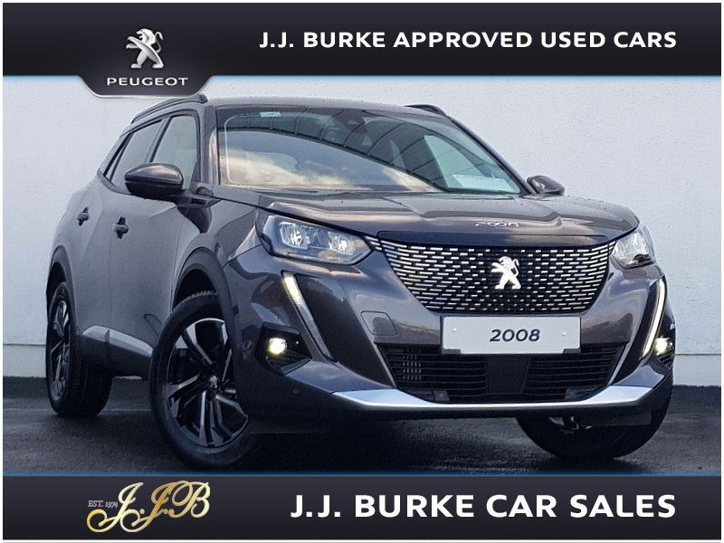 Peugeot 2008 SUV Allure *Order Yours Today*