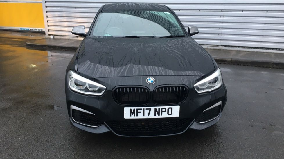 Image 19 - BMW M140i 5-door (MF17NPO)