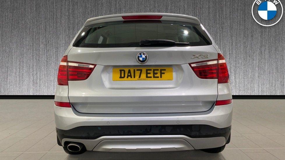 Image 15 - BMW xDrive20d xLine (DA17EEF)