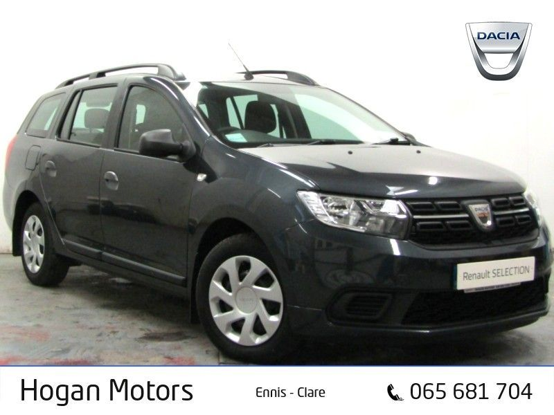 Dacia Logan Mcv Alternative Dci 90  Pre-book