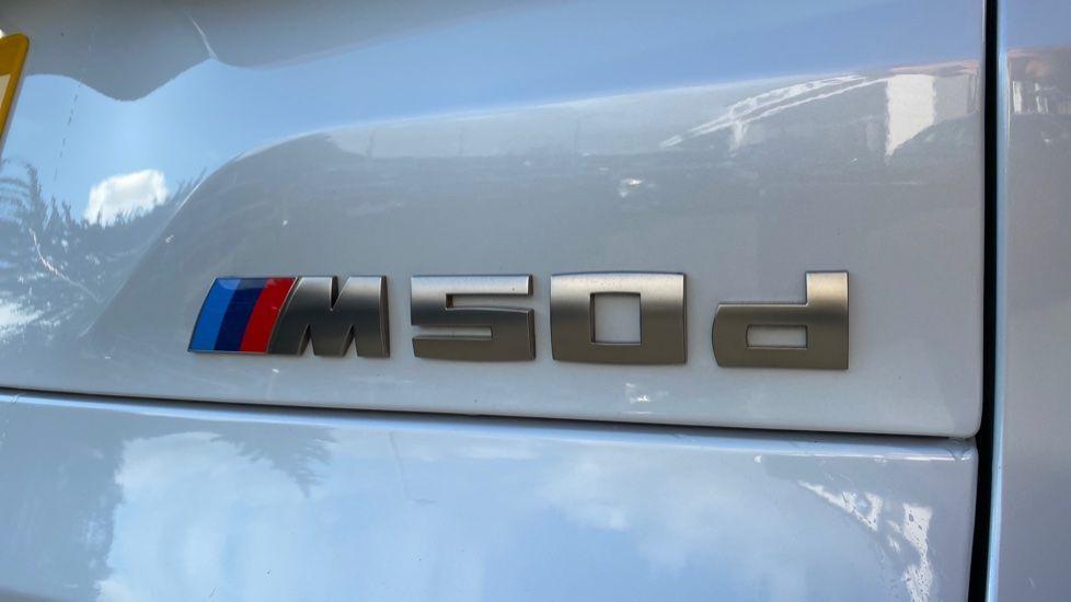 Image 20 - BMW M50d (CY19VPM)