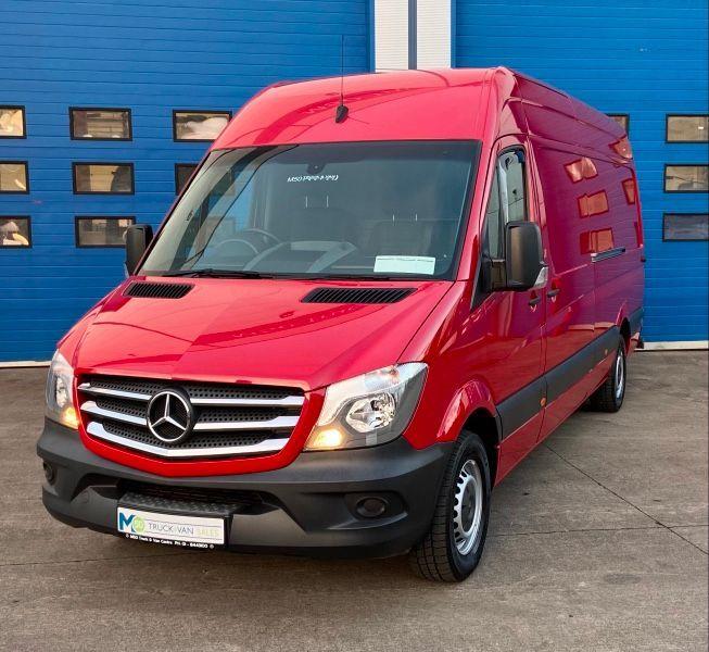 Mercedes-Benz Sprinter 316 CDi LWB HR €1,500 Scrappage Offer