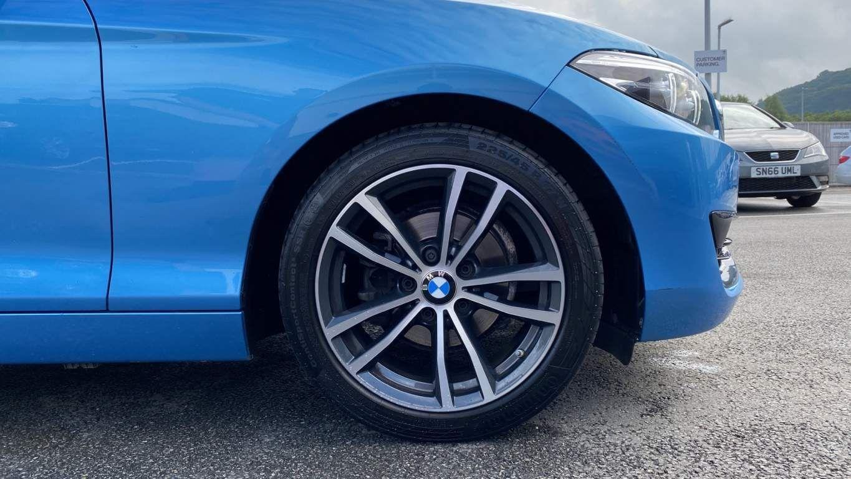 Image 14 - BMW 218i Sport Convertible (CX67MOA)