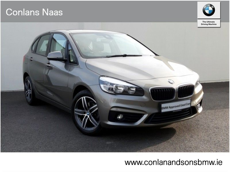 BMW 2 Series Active Tourer 216d Sport Active Tourer