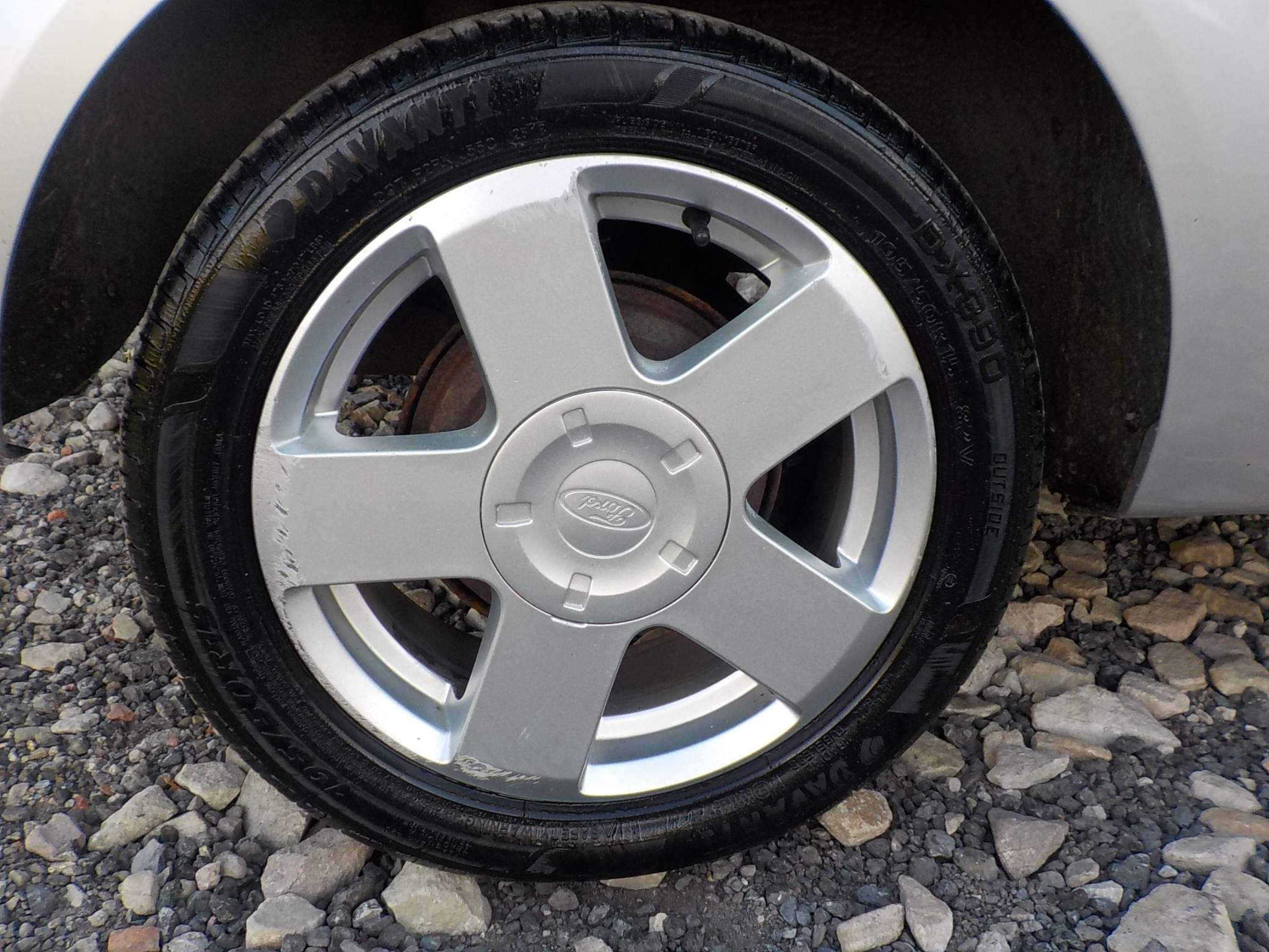 Ford Fiesta 1.25 Zetec 3dr