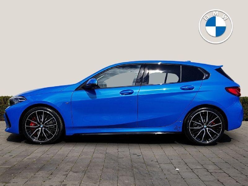 Used BMW 1 Series 128ti Sports (2021 (211))