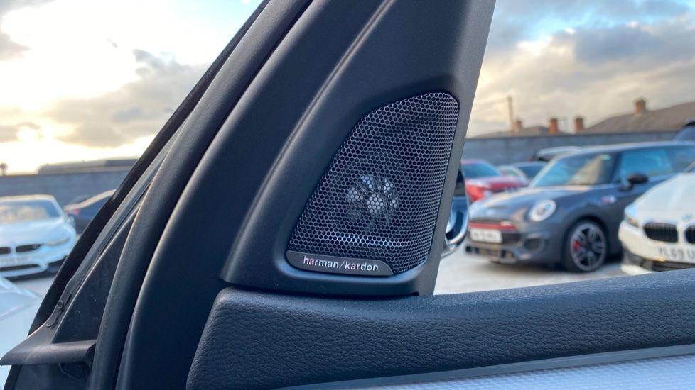 Image 19 - BMW M50d (MW67WWO)