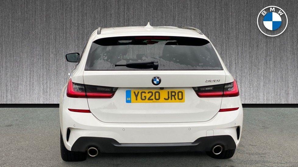 Image 15 - BMW 320i M Sport Touring (YG20JRO)