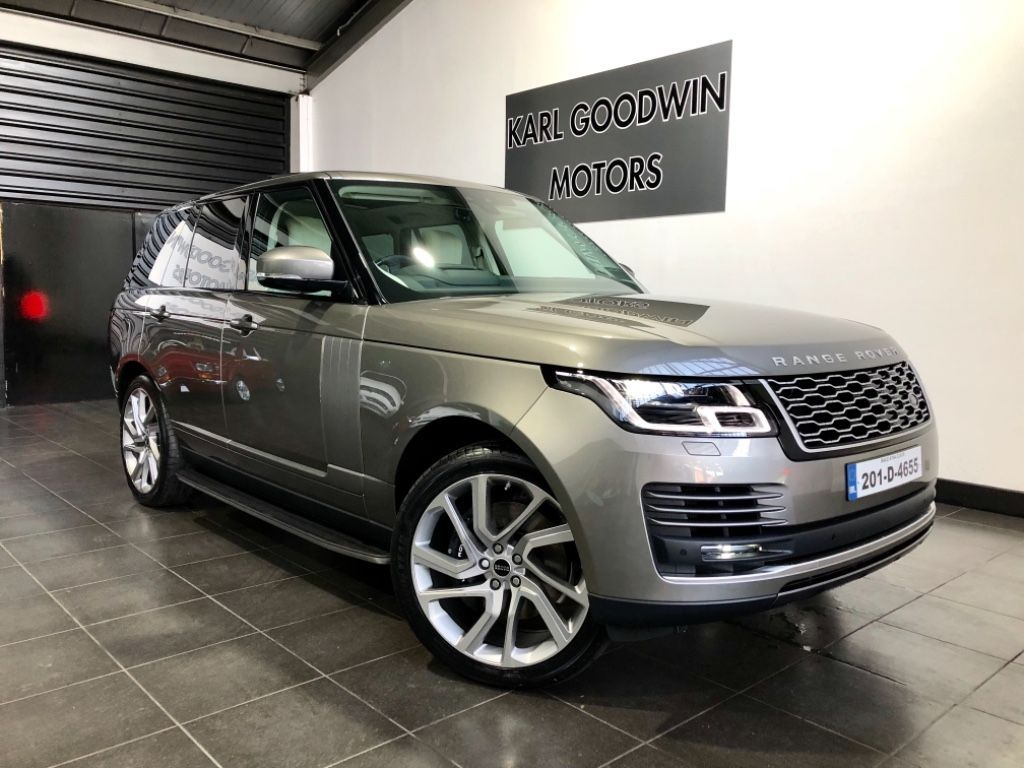 Land Rover Range Rover SOLD