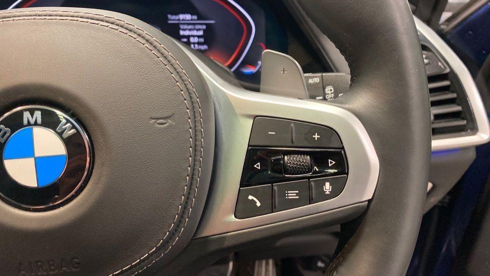 Image 18 - BMW M50d (YG69ABO)