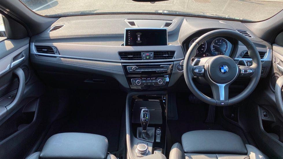Image 4 - BMW sDrive18d M Sport X (CX20JYL)