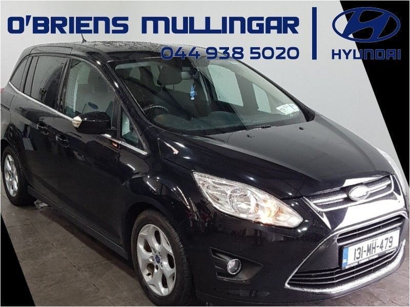 Ford C-Max ACTIV 1.6TDC 95PS  7 Seater