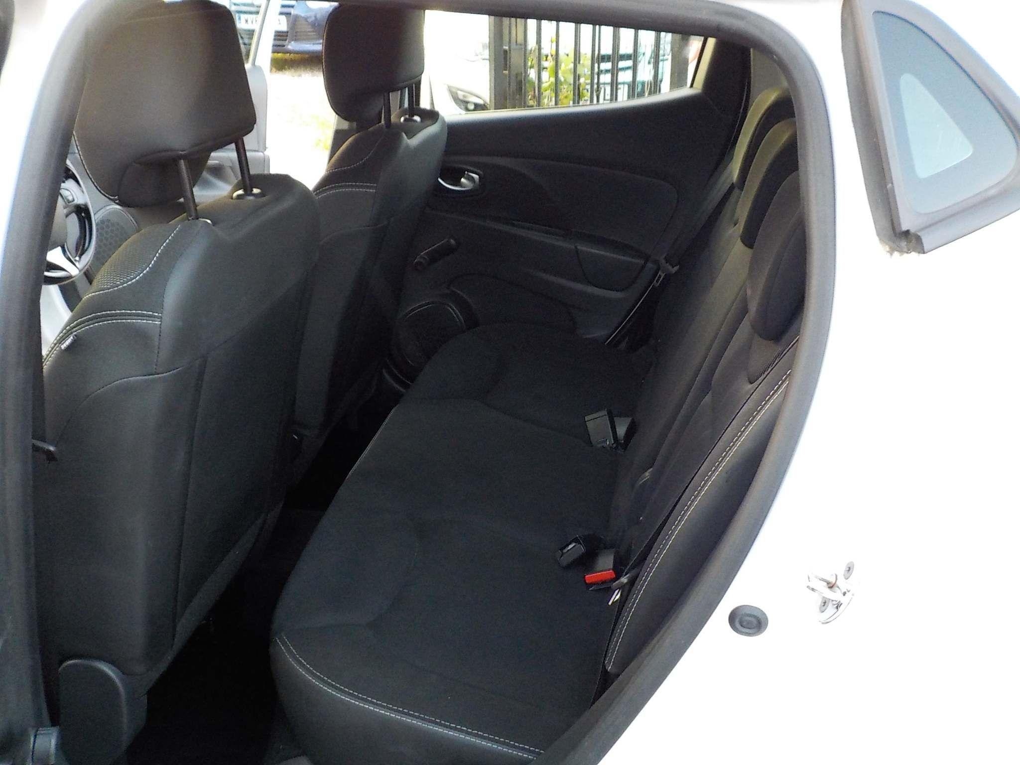 Renault Clio 0.9 TCe Dynamique MediaNav (s/s) 5dr