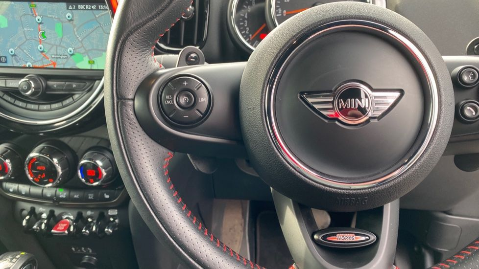 Thumbnail - 17 - MINI Countryman (MJ18YXG)