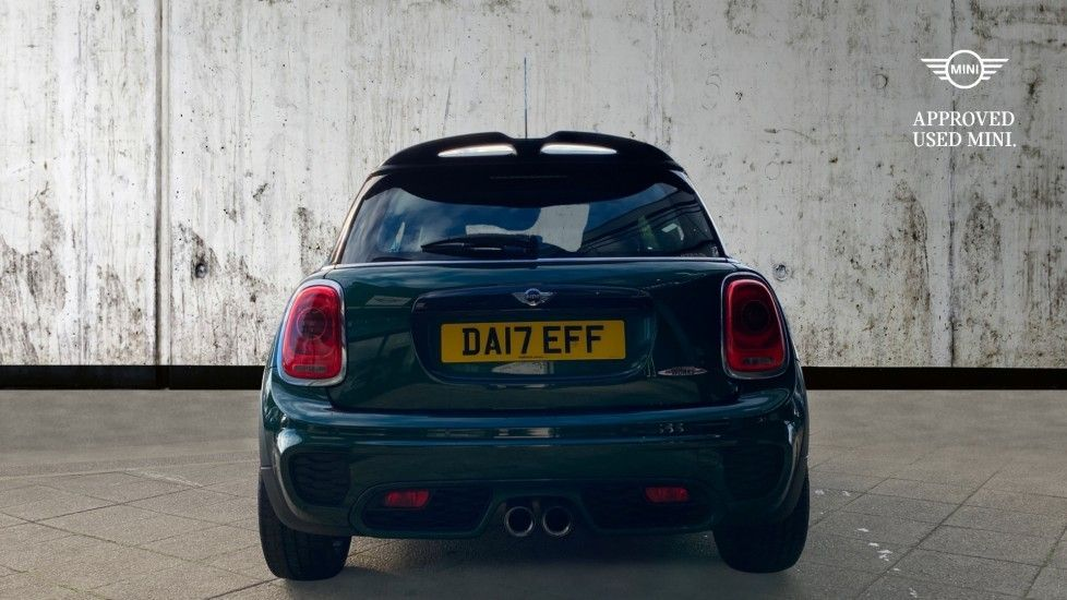 Image 15 - MINI Hatch (DA17EFF)
