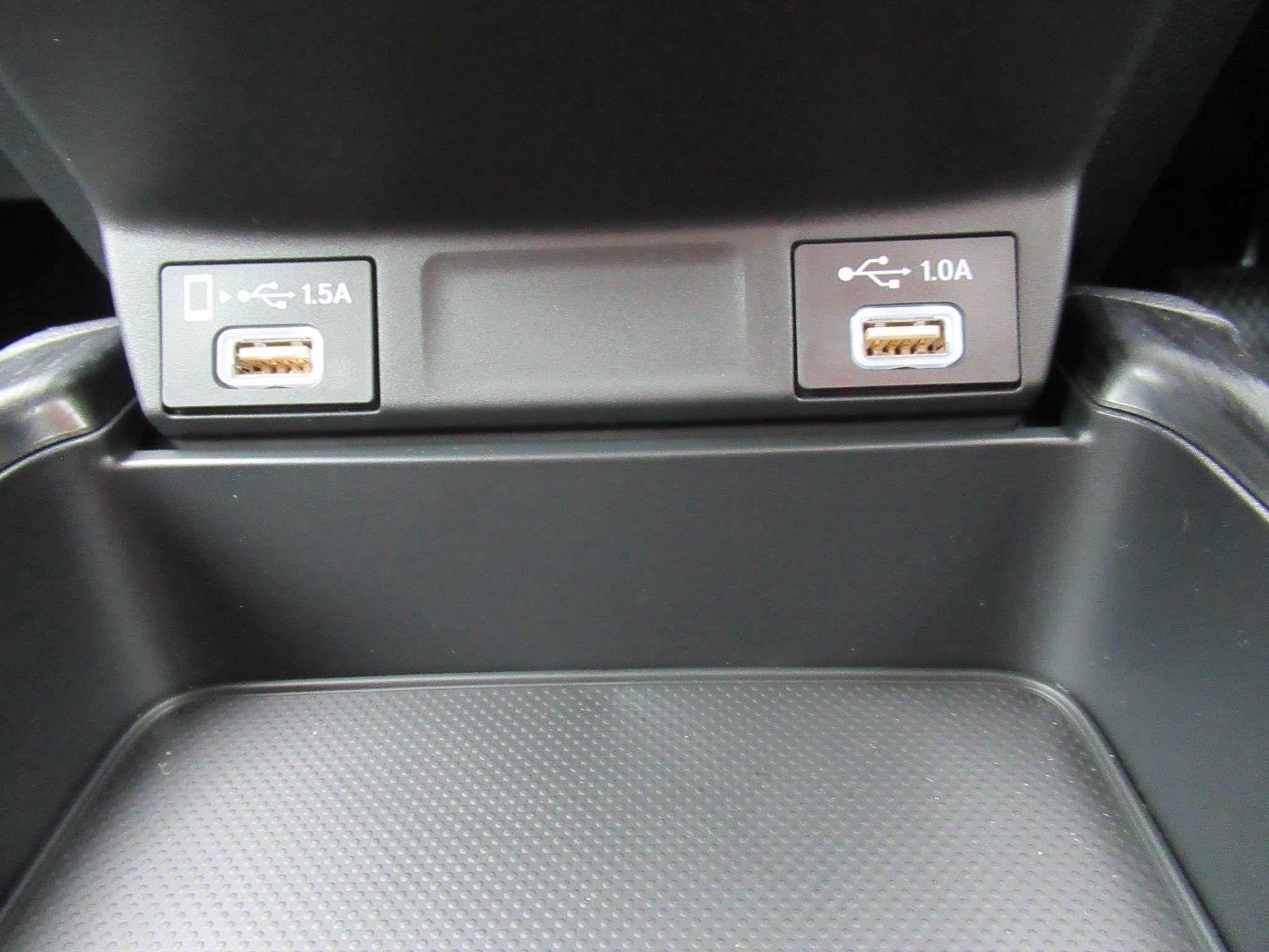 CR-V 2.0 h i-MMD Sport Line eCVT (s/s) 5dr